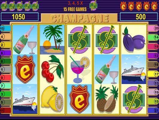 Вулкан игровые автоматы онлайн и бесплатно