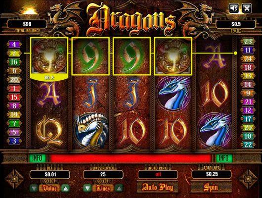 Игровой автомат Cave King - играйте бесплатно или на реальные деньги