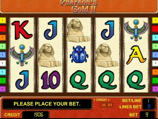 Игровые автоматы в бесплатном Вулкан казино